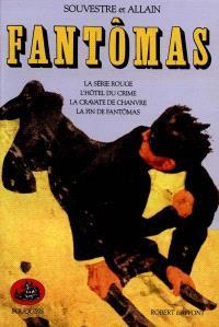 Fantômas. Volume 3
