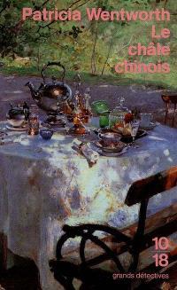 Le Châle chinois