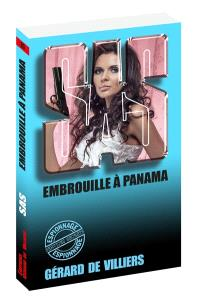 Embrouilles à Panama