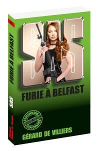 Furie à Belfast