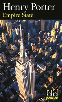 Empire State : une enquête de Robert Harland