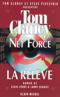 Net Force. Volume 8, La relève