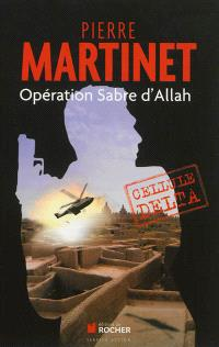 Opération sabre d'Allah : cellule delta