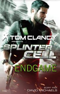 Splinter cell, Endgame