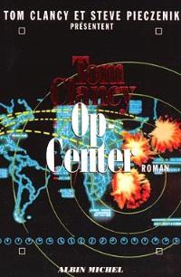 Op-Center. Volume 1