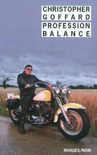 Profession balance