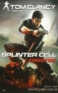Splinter cell, Conviction