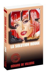 La solution rouge