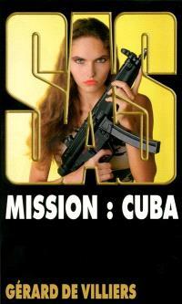 Mission : Cuba