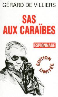 SAS aux Caraïbes