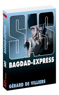 Bagdad-express