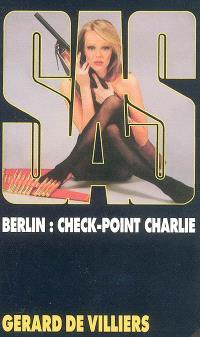 Berlin, Check-Point Charlie