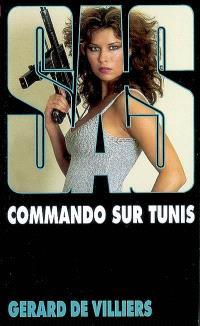 Commando sur Tunis