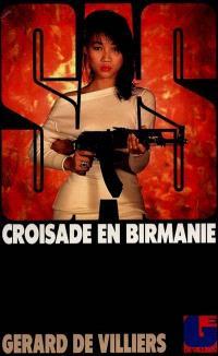 Croisade en Birmanie