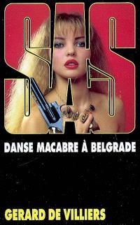 Danse macabre à Belgrade