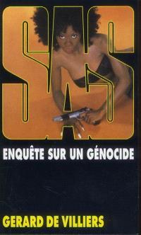 Enquête sur un génocide