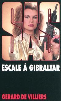 Escale à Gibraltar