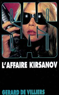 L'affaire Kirsanov