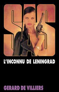 L'inconnu de Leningrad