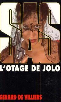 L'otage de Jolo
