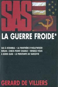 La guerre froide. Volume 1