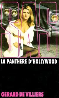 La panthère d'Hollywood
