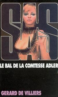 Le bal de la comtesse Adler