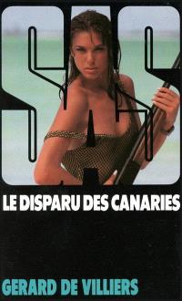 Le disparu des Canaries