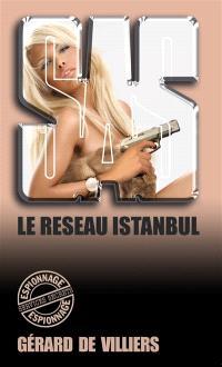 Le réseau Istanbul