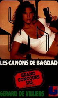 Les canons de Bagdad