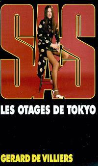 Les otages de Tokyo