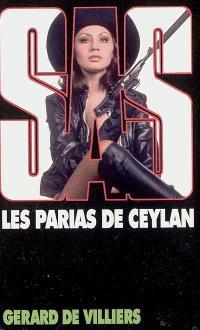 Les parias de Ceylan