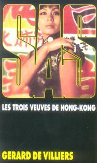 Les trois veuves de Hong-Kong