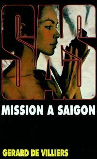 Mission à Saïgon