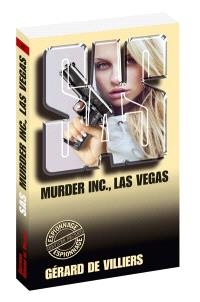 Murder Inc., Las Vegas
