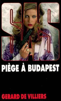Piège à Budapest