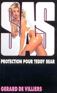 Protection pour Teddy Bear