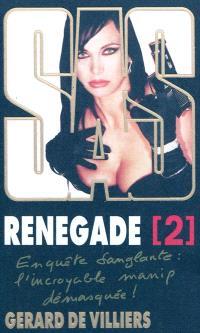 Renégade. Volume 2