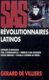 Révolutionnaires latinos