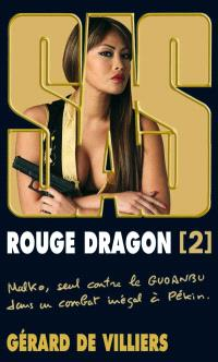 Rouge dragon. Volume 2