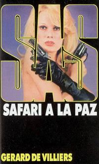 Safari à La Paz