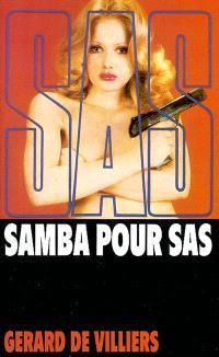 Samba pour SAS