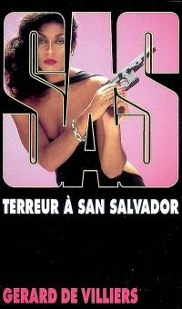 Terreur à San Salvador