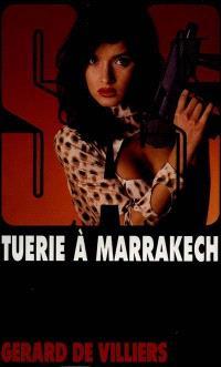 Tuerie à Marrakech