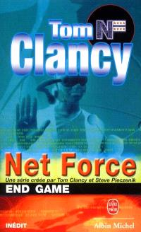 Net force, End game