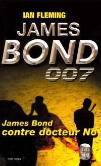 James Bond contre docteur No