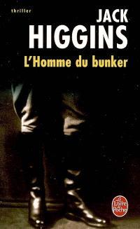 L'homme du bunker