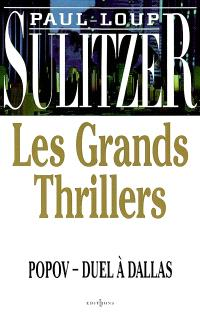 Les grands thrillers