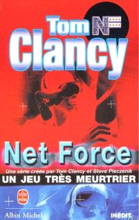 Net force, Un jeu très meurtrier