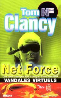 Net force, Vandales virtuels
